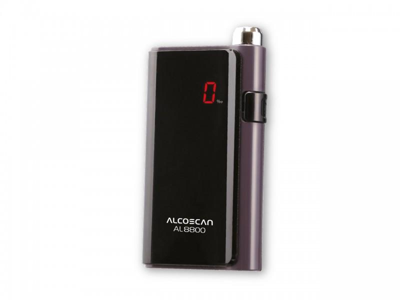 AL 8800 - Osobní/firemní alkohol tester Fuel Cell