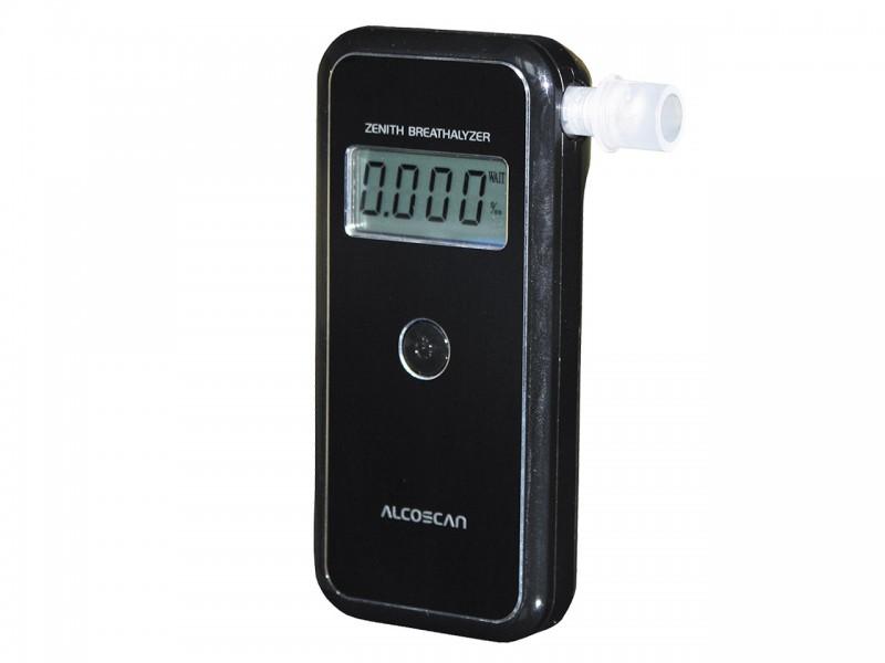 AL 9000 Lite - Firemní alkohol tester Fuel Cell
