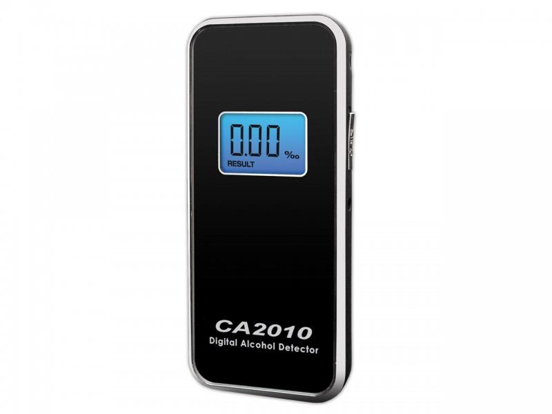 CA 2010 - Osobní/firemní alkohol tester