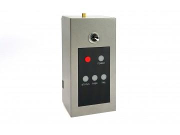 EBS - vstupní terminály s kontrolou alkoholu v dechu
