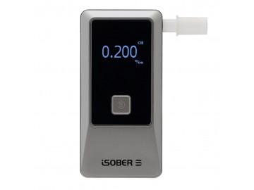 iSOBER S Pro - Firemní alkohol tester Fuel Cell
