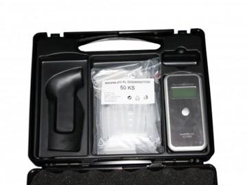 AL 7000 - Osobní/firemní alkohol tester